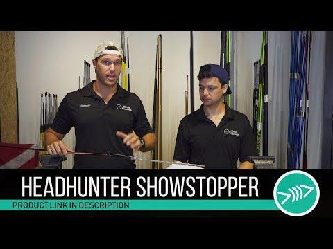 Headhunter Showstopper Slip Tip - Florida Freedivers