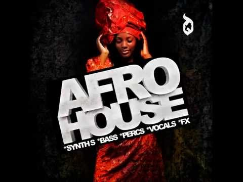 Delectable Records - Sample Pack - Afro House