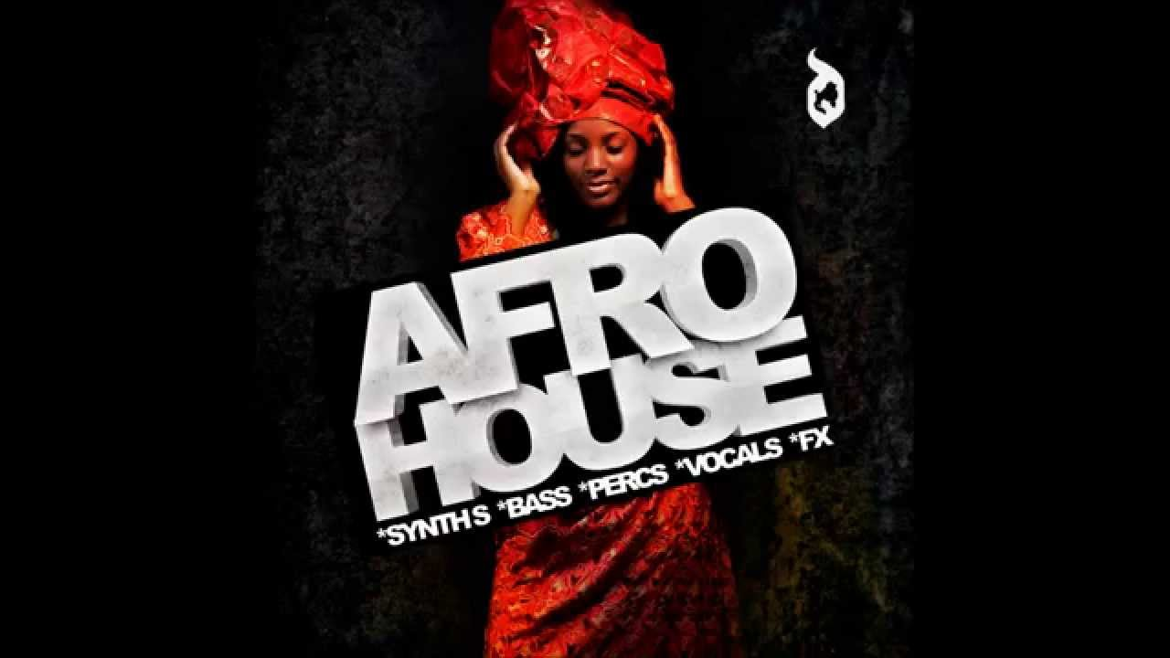 Delectable Records - Sample Pack - Afro House #1