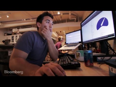 Betterment Takes on the Wall Street Establishment