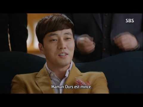 Master's Sun - Three Bear Song (Korean Drama) vostfr