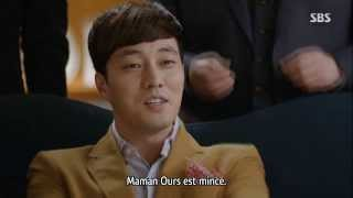 Master's Sun - Three Bear Song (Korean Drama) vostfr