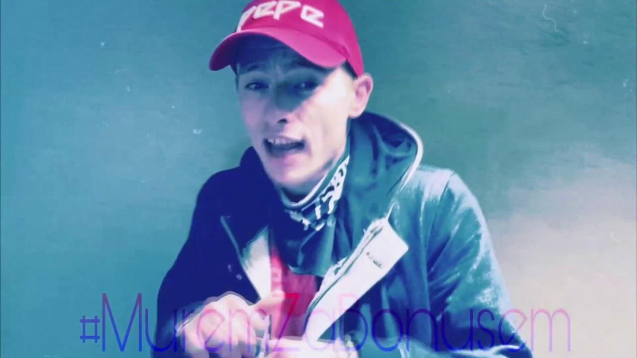 PEPEK x WHITE CRXW - #MUREMzaBONUSEM #HOT16CHALLENGE2