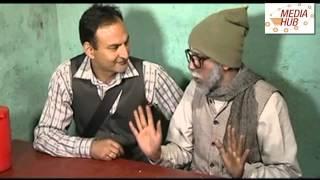Bhadragol, 18 April 2014, Full Episode 26