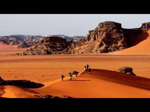 travel Algeria جمال الجزائر