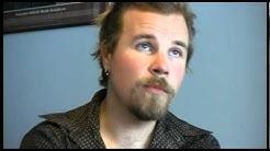 Greenpeacen suomalaisaktivisti Martti Leinonen - kaksi viikkoa vankeutta Grönlannissa.