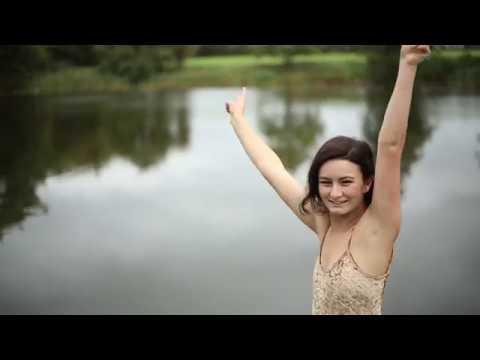 Melissa Lorenzen für die Miss Bambi Wahl 2018
