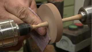 Get Turning! 4 Beginner's Projects-new Dvd Now Available!