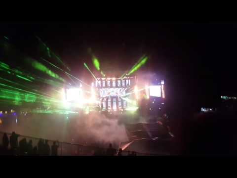 HARDWELL | This is What You Came For (Rehab x Henry Fong Remix) | Paradiso Festival 2016