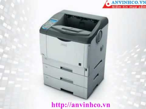 How to reset a ricoh aficio sp 6330n for sc545 error - Fixya
