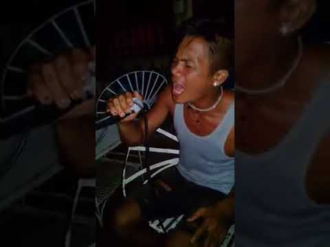 Tanging Sayo Cover By Mark Baguio