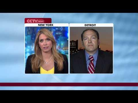 Eric Scorsone on Detroit's Economy