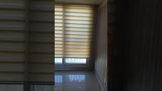 아파트 유리청소