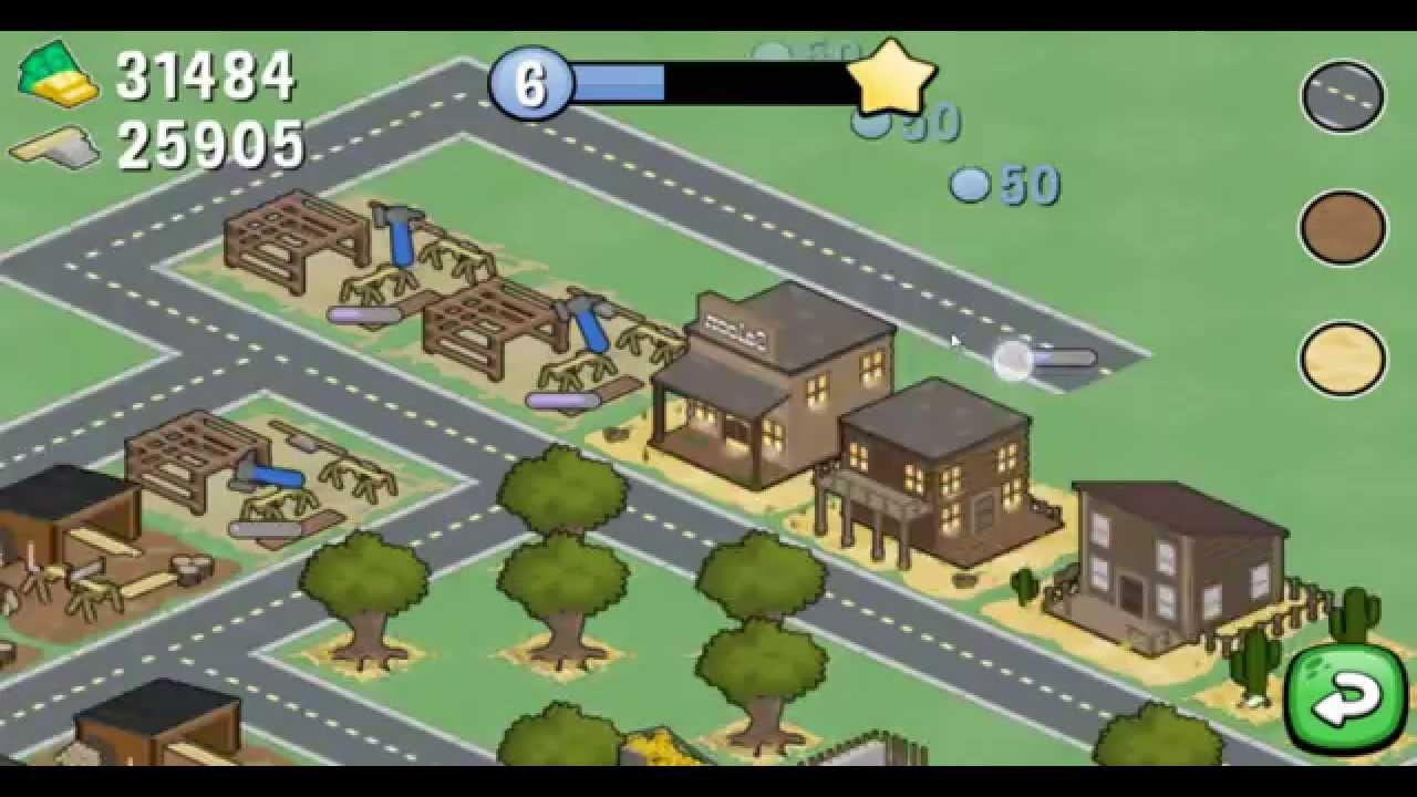 Moy City Builder - New Game Moy - (Android) Part: 2