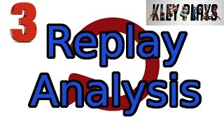 LOL Replay Analysis Ep. 3 - Fizz Mid