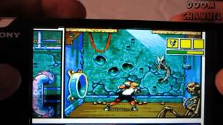 Comix Zone Let's Play