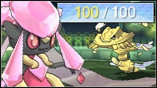 ★~EPIC MEGA DIANCIE SWEEP~★ 100 TURNS OF INSANE LUCK!