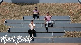 Naif - Mobil Balap (eclat cover & lirik)