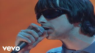 Primal Scream - Burning Wheel (Live from Later... with Jools Holland 1997)