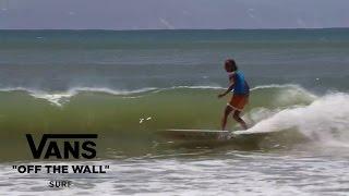 Joel Tudor Duct Tape Invitational - Noosa 2013 | Surf | VANS