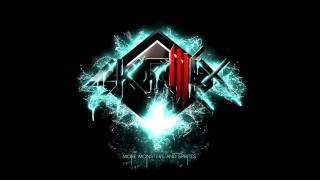 Scary Monsters and Nice Sprites (Dirtyphonics Remix) - Skrillex [HD]