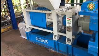 Palm Kernel Oil Expeller | Oil Extraction Machine | Screw Oil Press Machine