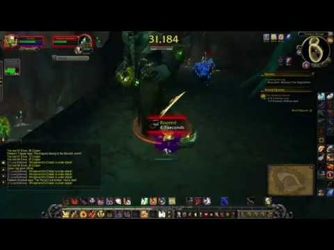 WoW Legion - World quest - The Drekirjar Return