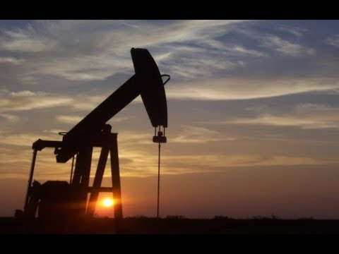 How Oil Are Drilled? - Oil Drill Wells Documentary - Classic History