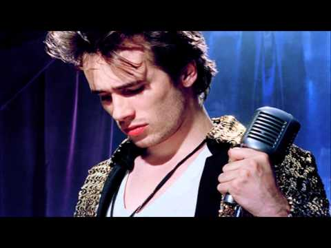 Jeff Buckley - Grace live (NPR Radio)