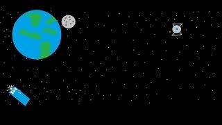 Space core - A gmod short