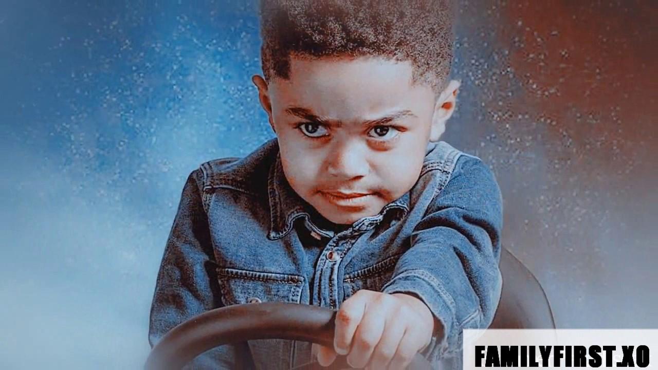 Derrick rose jr