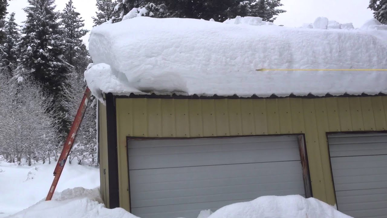 Shop Roof Snow Removal Doovi