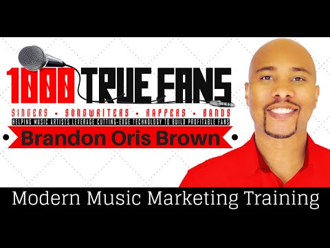 #1 Most Over Looked Music Promotion Strategy In The Music Industry