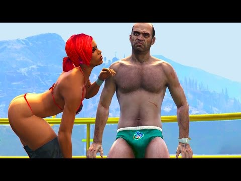 GTA 5 - 5 THINGS YOU STILL DON&39;T KNOW ABOUT GTA 5 GTA 5 ONLINE
