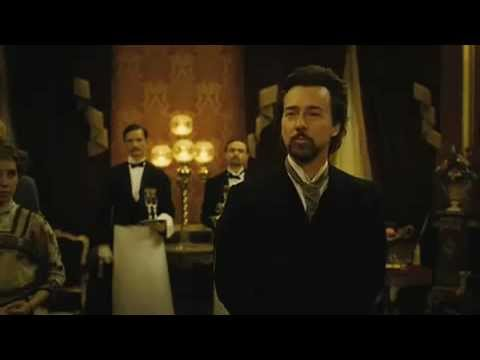 画像: The Illusionist [2006] | Trailer youtu.be