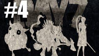 Зомби вокруг нас ( DayZ ) #4 Держим осаду пожарки