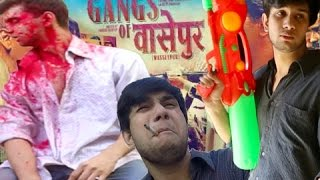 gangs of wasseypur 3   official holi version