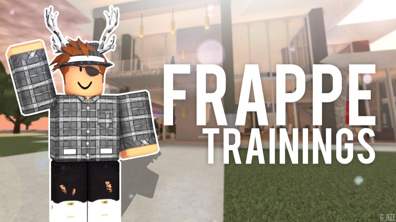 Frappe Training Mr Perspective Youtube