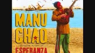 Manu Chao Proxima Estacion: Esperanza -