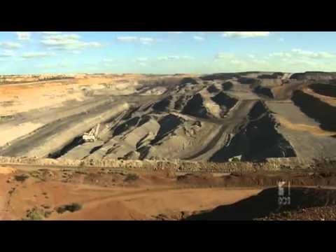 Mining Companies Dig Deep Against Tax