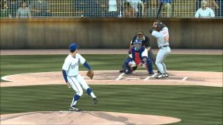 THE GOOD NEWS - (PS4) MLB 14: The Show - Nolan Ryan: Road to the Show - Episode 17