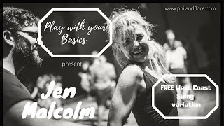 WCS Play with your basics with Jen Malcolm