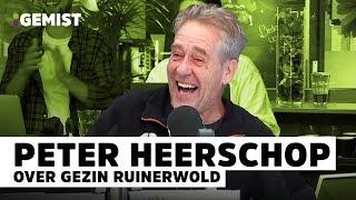 Peter gaat helemaal los over gezin Ruinerwold | De Week Van Peter #36