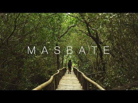MASBATE by HONIG