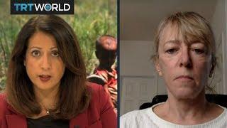 Myanmar Violence: Nobel Peace Laureate Jody Williams discusses the open letter to Aung San Suu Kyi