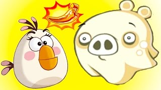 Angry Birds Epic ЗЛЫЕ ПТИЧКИ ЭПИК #40 Туманная лощина - Геймплей Walkthrough #КРУТИЛКИНЫ