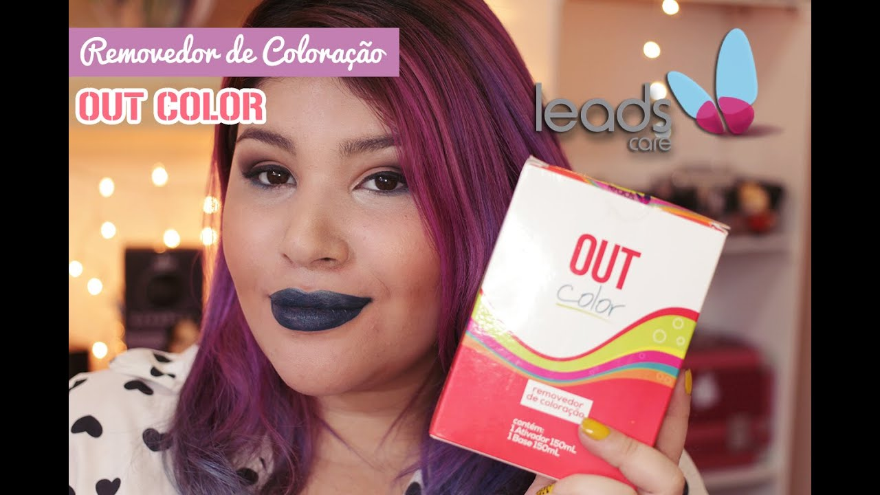 Download OUT COLOR - Leads Care [Removedor de coloração]