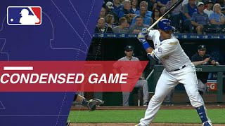 Condensed Game: NYY@KC - 5/18/18