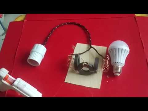 Free energy generating machines made by magnets