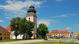 Достопримечательности Чехии, Чехия сувениры и подарки, Бехине, что посмотреть в Чехии, Южная Чехия